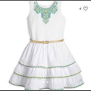 American Girl | Lea's Celebration Dress